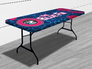 Table Topper Cover